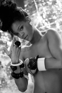 Rihanna - Where Have You Been - Behind the Scenes-25-560x840